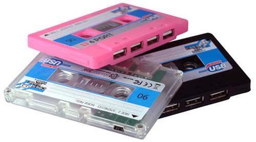 Cassette-USB-Hub-1